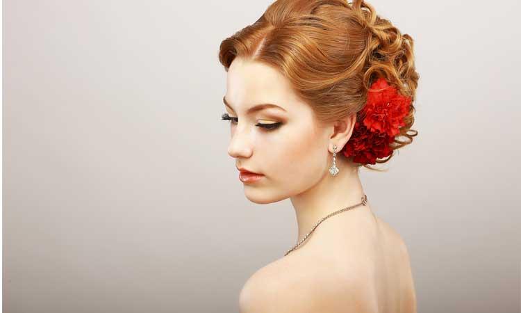 Причёска 19 века как сделать 241