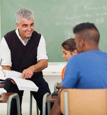 Vocational Counselling