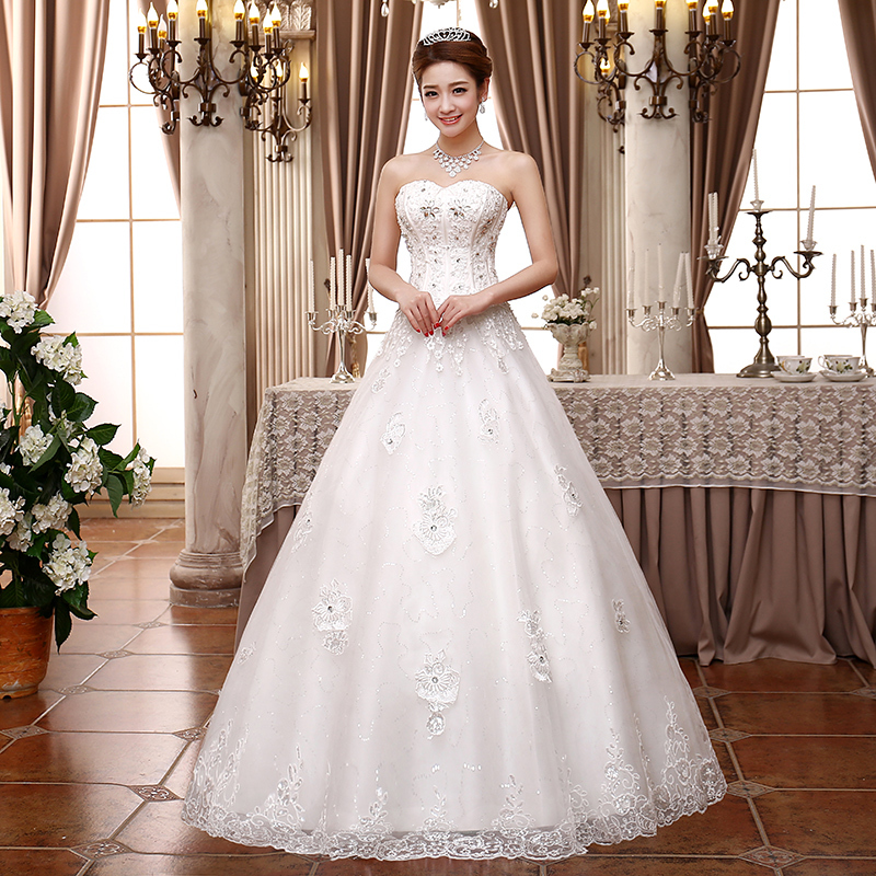 Wedding Gown – Bridal Dresses