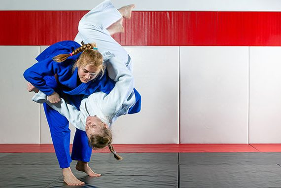 Best Martial Arts For Your Kids