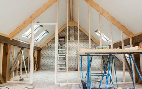 Interior Renovation