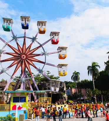 Amusement Park2
