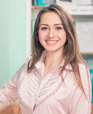 Erica Glibert