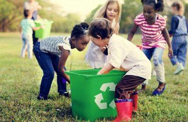 Volunteering For A Better Life For Children