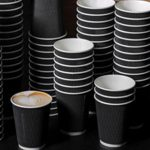 Using paper cups is good for health