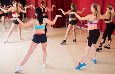 Dance like bird