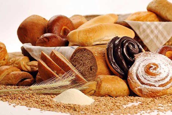 Pastries Croissants
