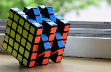 How to Solve Magic Cube.