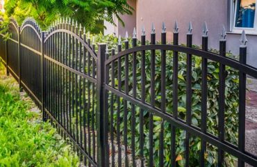 Continually maintain your fence