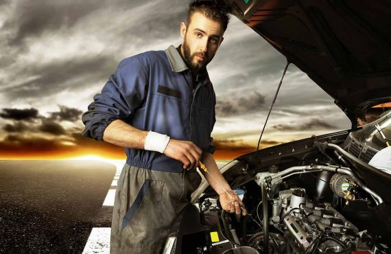 What is a Car Inspection?