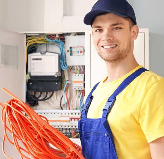 Commercial System Repair