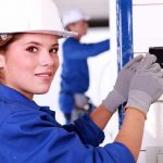Take Care While Working of Electrical Works