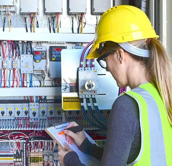 Industrial System Installation