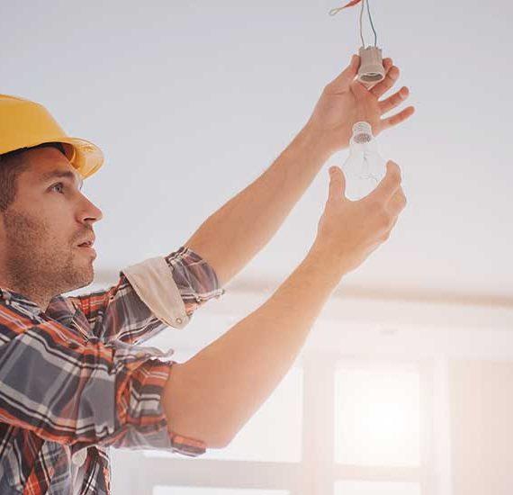 Residential System Repair