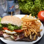 Burger King Sandwich $14.50