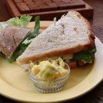 Southern Brunch Sandwiches $9.12