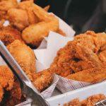 KFC Original Chicken $12.50