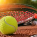 SENIORS FESTIVAL AT TENNIS CLUB