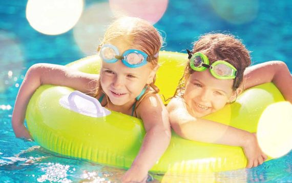 Kids Pool Inauguration Programmer Please Join us