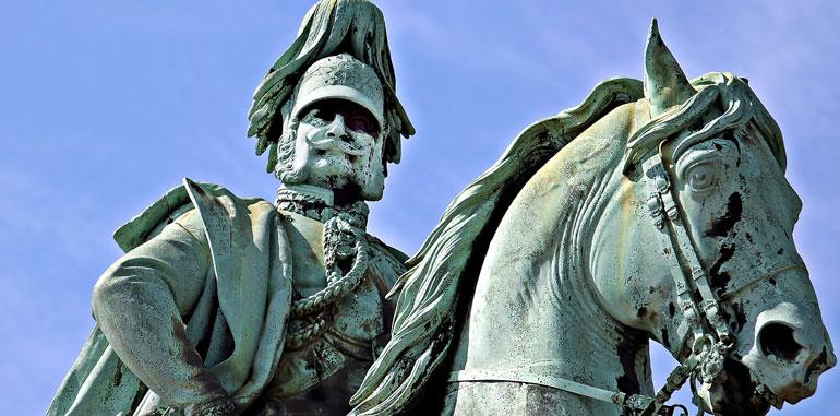 Kings of History