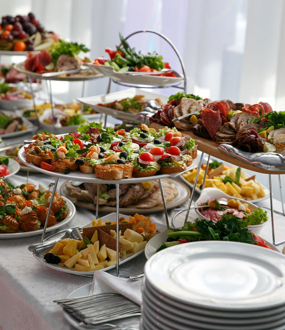 A Perfect Blend of Sensational Food and Professional Staff
