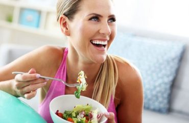 Filling Foods that Won't Pack on Pounds